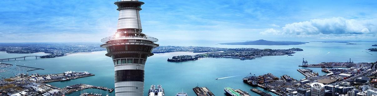SKYCITY-Auckland